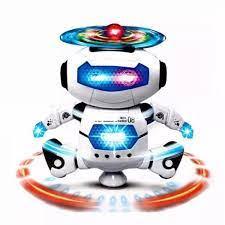 Trò Chơi Robot Di Chuyển Thông Minh