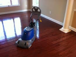 best cleaning appliance for hardwood floors