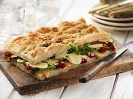Authentic Italian Focaccia Bread Recipe Nonna Box