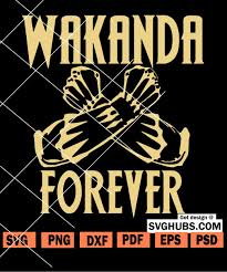 Svg (vector) graphics have begun to rise in popularity over png/jpeg (raster) graphics. Wakanda Forever Svg Wakanda Svg Black Panther Svg Svg Hubs