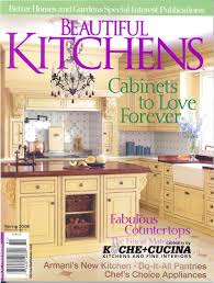 Better Homes And Garden Kitchens Profile Kuche Cucina