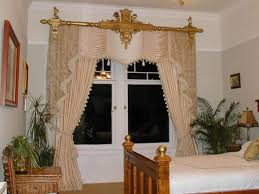 Bedroom Curtain Rod Bedroom Curtain Ideas 17 Best Ideas About Curtains On Pinterest