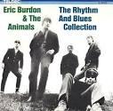 Eric Burdon & the Animals [Teldec]