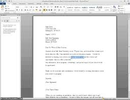 Writing A Letter Of Application For College