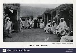 Image result for slave market in Cairo.