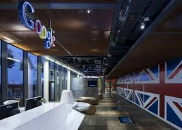 google london office. Google London Office E