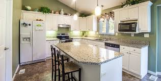 guidelines for supporting countertops