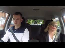 School Fake Driving Katy Jayne