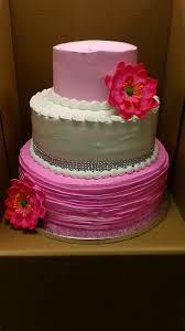 3 Tier Cake Wedding Cakes Walmart Wedding Cakes Cakes Ive