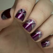 Fancy Images About Nails On Nail Design Gel Nail Designs ...
