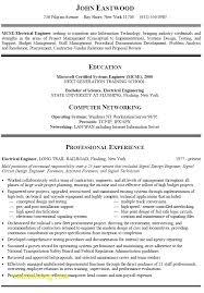 Career Change Resume Examples Elegant Career Change Resume Templates