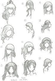 Hair Style Anime hair styles 112 by animebleach14 on deviantart cabeza 3422 by wearticles.com