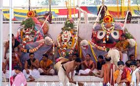 Image result for snana yatra of lord jagannath