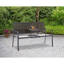 creative metal patio furniture