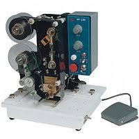 <b>Датер с лентой HL</b> HP-280, цена 181400 Тг., купить в Алматы ...
