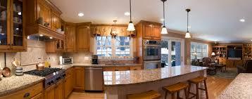Designing Your Own Kitchen Interior Design Kitchen Design Affordable Open Plan Kitchen Design
