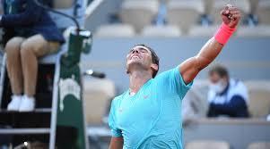 Watch short videos about #schwartzman on tiktok. No Unlucky 13 How Rafael Nadal Beat Diego Schwartzman To Reach French Open Final Sports News The Indian Express