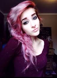 alternative beautiful s grunge hair kawaii little mermaid
