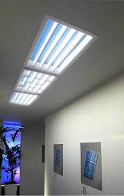 innovating lighting. Innovating Lighting. The Presence Of Companies Like Coelux, With Their Innovative Lighting Solutions, R