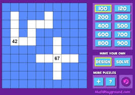 Interactive 120 Number Chart