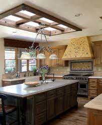 Box Fluorescent Light Replace Fluorescent Light Box Kitchen Traditional With