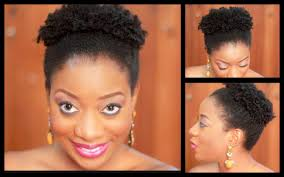 Barb Hair Style my natural hair how to style the pineapple fro sisiyemmie 3239 by wearticles.com