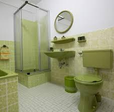 70er Jahre Badezimmer Grun Drewkasunic Designs