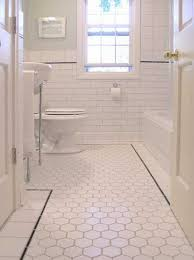 white hexagon bathroom floor tile 3 white hexagon bathroom floor tile 4
