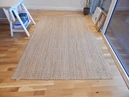 rug underlay. ikea lohals rug + underlay with anti-slip \u2013 collection only! r