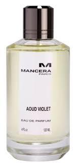 <b>Mancera Aoud Violet</b> EDP - купить по выгодной цене | Aromat