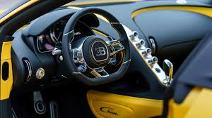2018 bugatti chiron interior. delighful interior 2018 bugatti chiron yellow and black interior for bugatti chiron interior