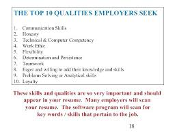 Examples Of Good Skills To Put On A Resumes Skills To Put Down On A Resumes Example Of Resume Examples Best Resume