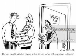 Employee Safty Employee Safety Cartoons And Comics Funny Pictures From Cartoonstock