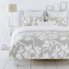 madison beige quilt cover set by in 2 linen