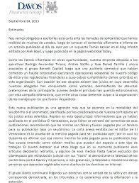 carta abierta a david osio infodio alek boyd