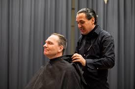 St. Margaret's principal goes bald for book reading challenge ...