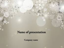 Free Holiday Design Templates Holiday Powerpoint Templates Powerpoint Template Free