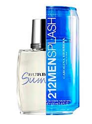 Valet. > Grooming > Fragrances > Hot Spritz