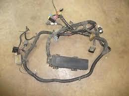 00 02 jeep wrangler underhood fuse box 2 5l at w wiring harness image is loading 00 02 jeep wrangler underhood fuse box 2