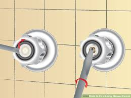image titled fix a leaky shower faucet step 3