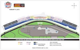 Tickets And Parking Daytona International Speedway