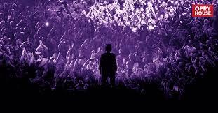 <b>Nick Cave</b> and The <b>Bad</b> Seeds - Ryman Auditorium