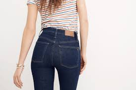 Madewell And J Crew Have Expanded Their Denim Size Range