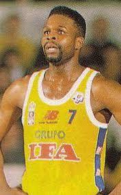 Carey Scurry: La agitada vida del 'Jordan borracho' - Jugadores - Historia  del baloncesto - Planeta Basket - Endesa Basket Lover