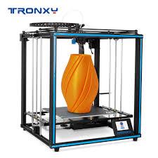 <b>Tronxy</b> 2021 Upgraded <b>X5SA</b> 400 High Precision 3D Printer Diy Kits ...