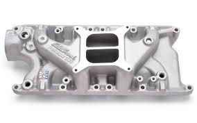 intake manifolds ford performer series performer 289 non egr 2121