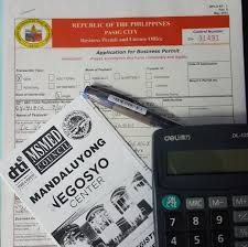 How To Get Business Permits In The Philippines Nicolas De Vega