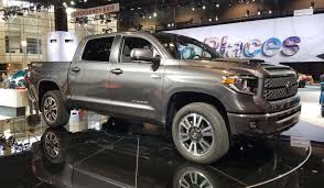 2018 toyota tundra diesel. perfect tundra 2018 toyota tundra trd sport throughout toyota tundra diesel