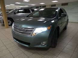 Used 2009 Toyota Venza V6 AWD Touring Package 4 Door Station Wagon ...