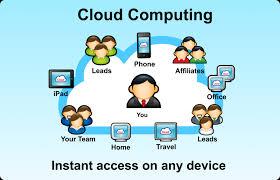 Cloud Computing Examples Cloud Computing Fad Or Trend